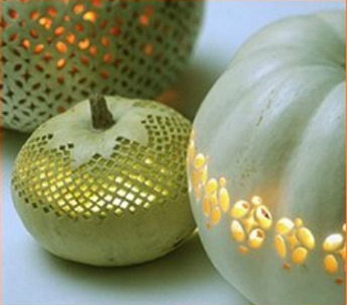 13 Pumpkin Decorating Ideas For Your Small Business The