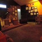 夜、生ライブのある小洒落たカフェで飲む飲み物は・・・