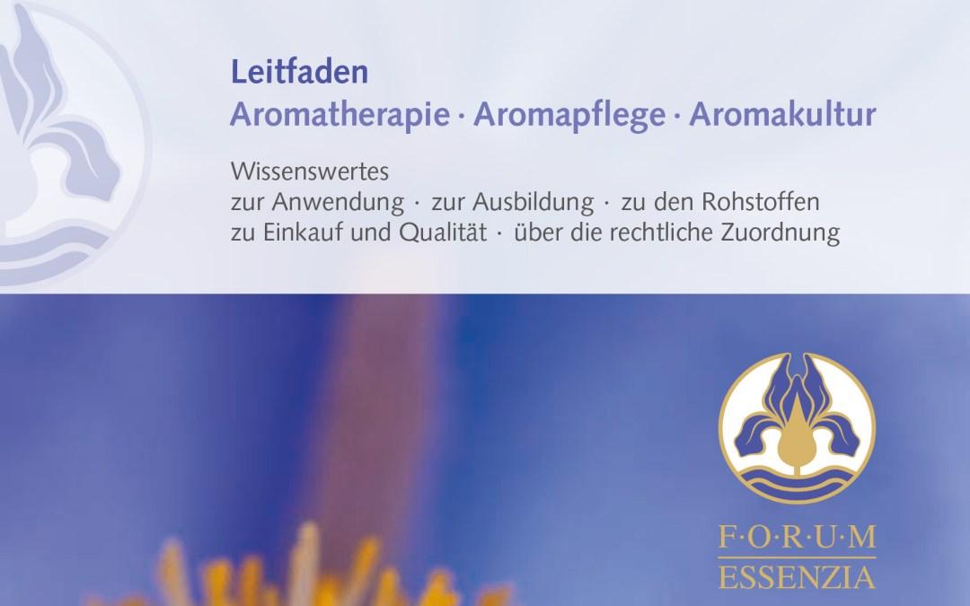 Leitfaden Aromatherapie