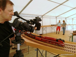 Twerenbold Live Steam