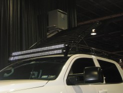 Ekstrom Design makes Roof Racks from Baileigh Equipment