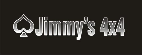 Jimmys 4x4