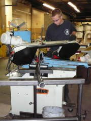 BS-350 Band Saw