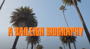 A Baileigh Biography: Hollywood Hot Rods