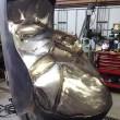 Baileigh welding G2V