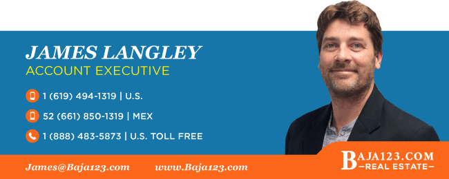 James Langley Real Estate Agent