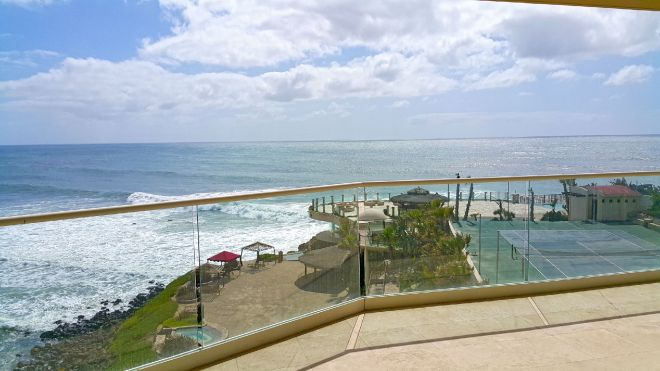 Condo Travertino For Sale in Las Olas Grand, Rosarito Beach