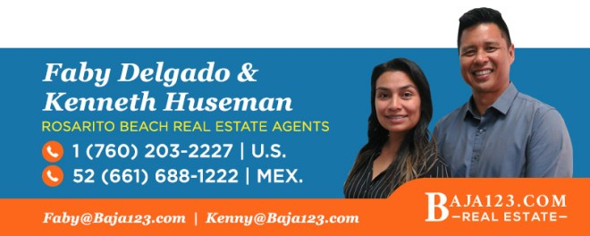 Rosarito Beach Real Estate Agents