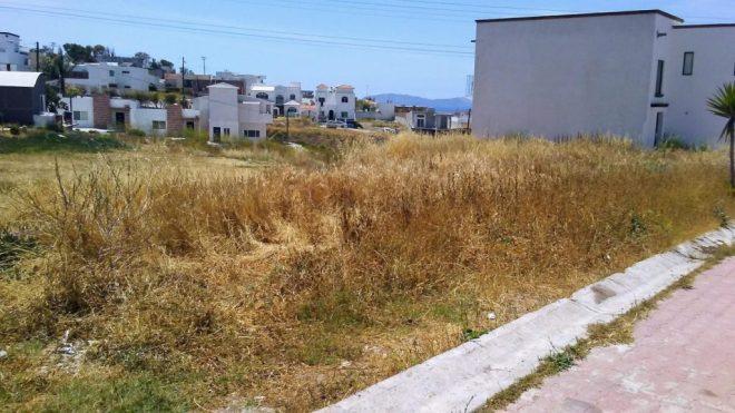Ocean View Lot For Sale in Baja Malibu Lomas, Tijuana
