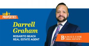 Darrell Graham, Rosarito Beach Real Estate Agents