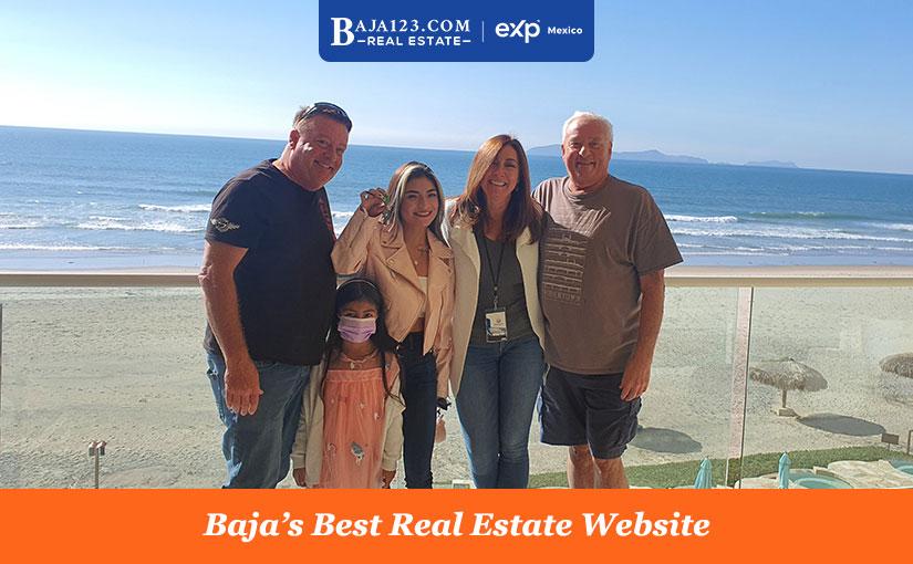 Celebrating the Beginning of a New Life in Las Olas Mar y Sol – Claudia Pierce Testimonial