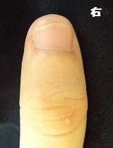 自信を持てる爪