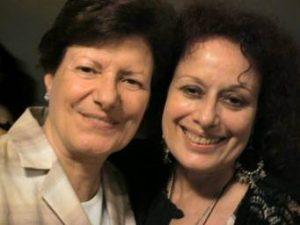 Jacqueline Hajjar Evelyne Accad