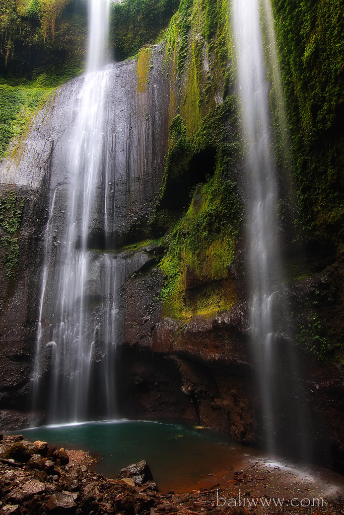 Madakaripura Waterfall