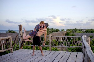 Top 7 | The Most Romantic Getaways For Travelling Couples!