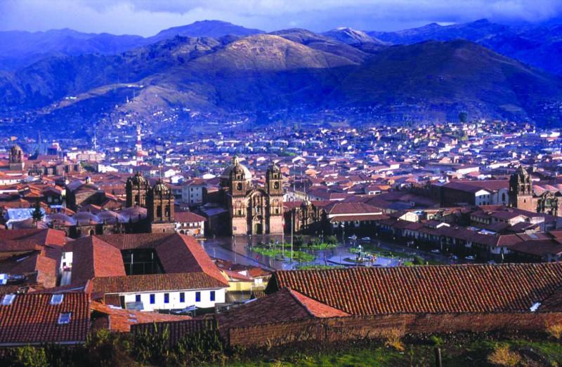 Cuzco International Recognition