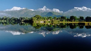 Nepal: Trekking the Giant Annapurna Himal