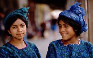 Exploring Chichicastenango Marketplace in Guatemala