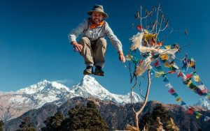 Adventure Travel in Nepal