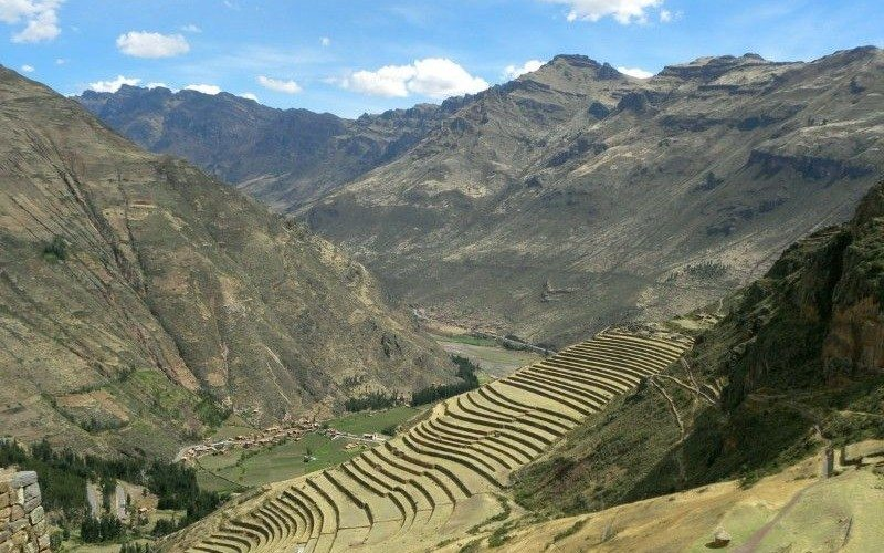 Peru's Sacred Valley and the Inca Trail