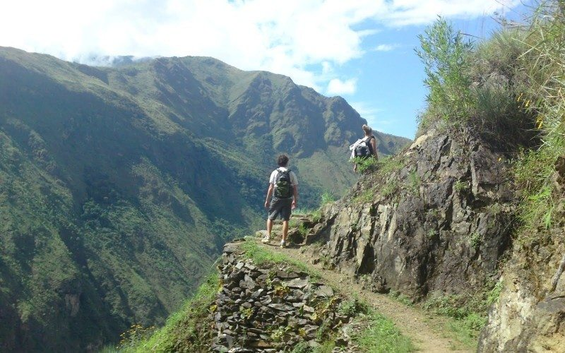 Inca Trail Trek to Machu Picchu