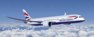 British Airways Begins Flights to Lima