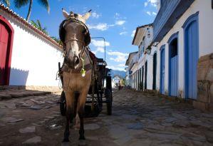 Paraty, Brazil's Historical Gem