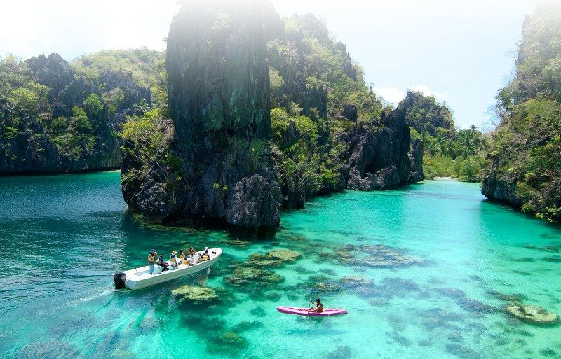 Explore the Best of the Philippines