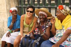 Travelling to Cuba Made Easy