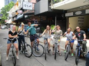 6 Activities Millennial Travellers Spend Money On
