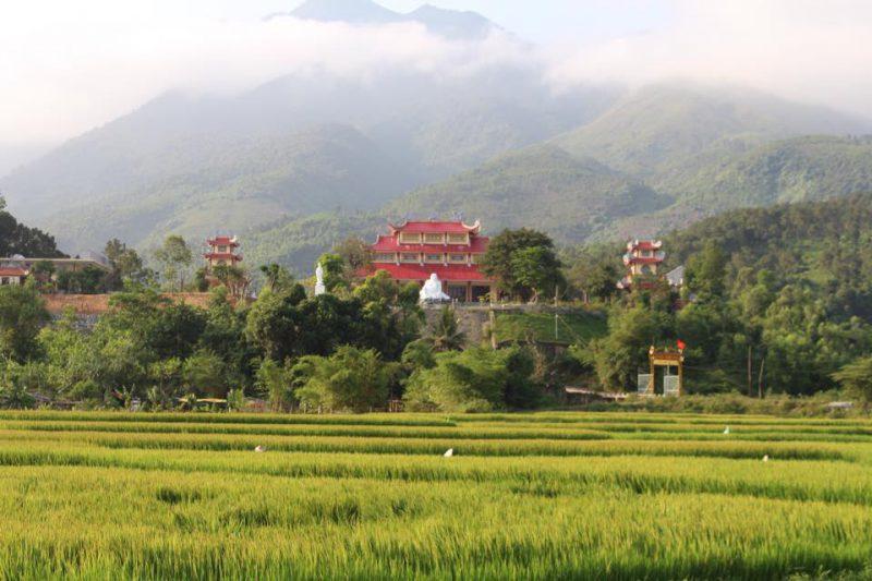 Discovering Vibrant Vietnam