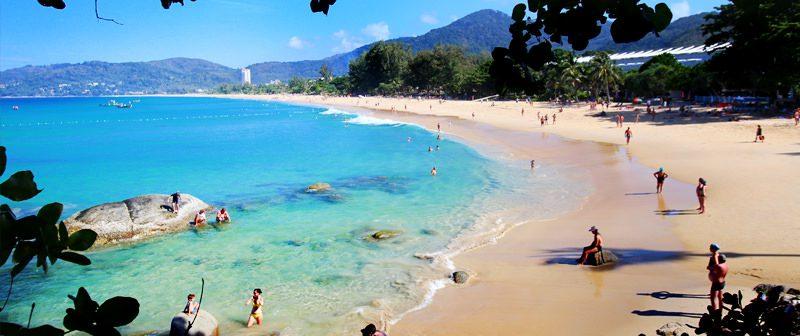 Incredible Phuket