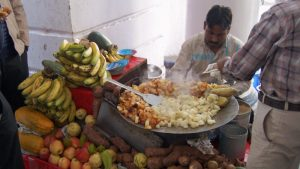 Must Try Foods of Delhi for Every Traveller
