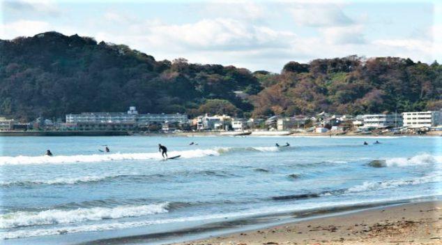 the last of japan's natural wonders is kamakura city and beach