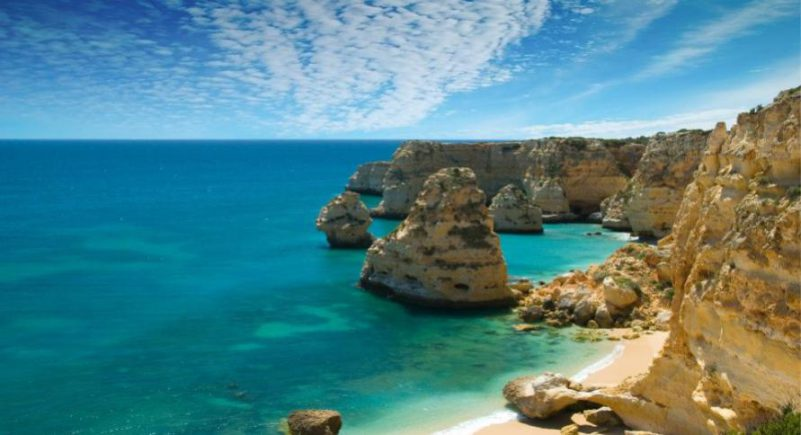 Best Underrated Beaches in Europe