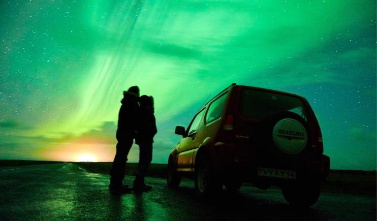 Chasing Aurora Borealis: Why You Need To See The Northern Lights