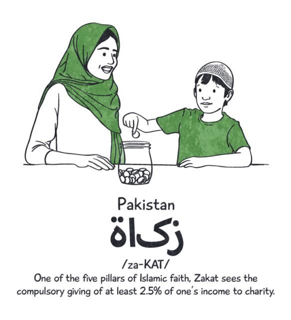Cultures- Pakistan