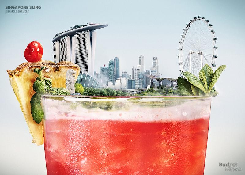 city skylines- Singapore