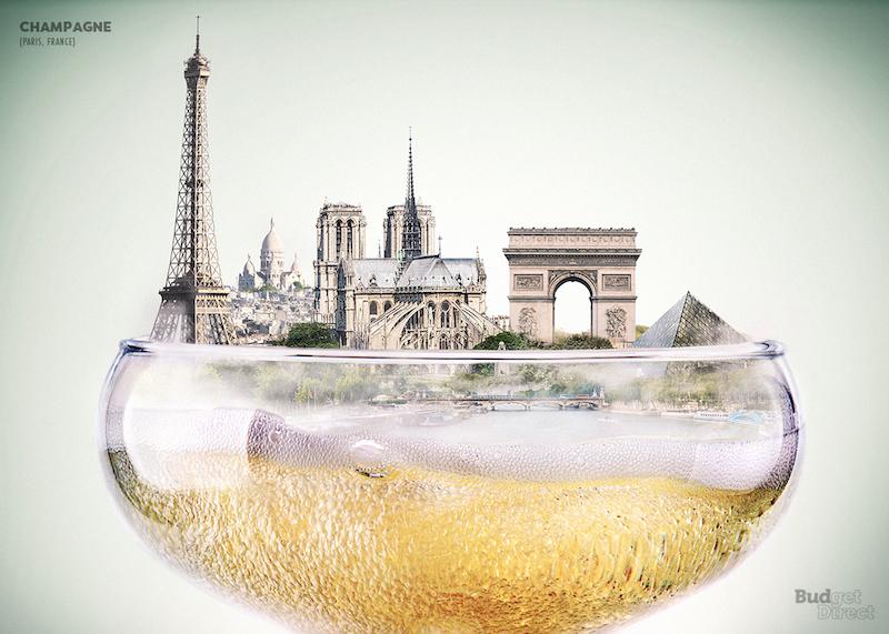 city skylines- Paris