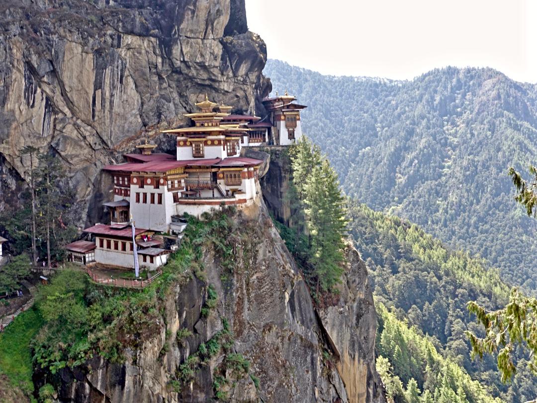 Adventures in Bhutan- Is it Worth the Money?