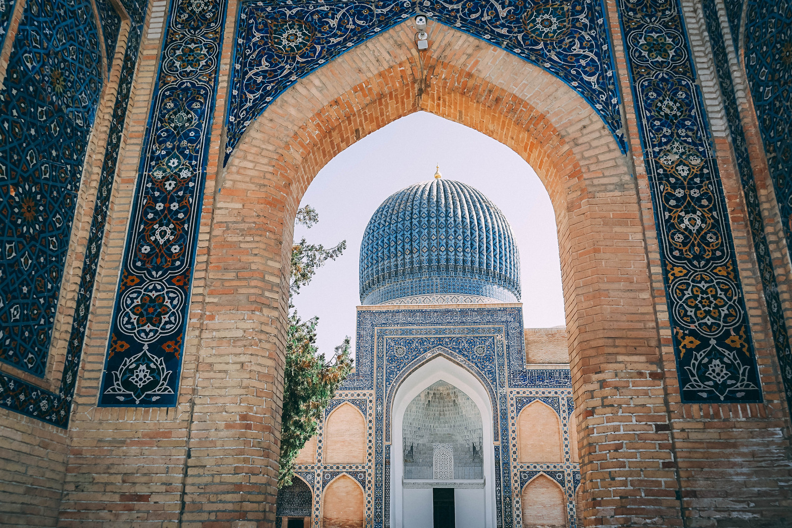 Uzbekistan A Silk Road Country Travel Guide