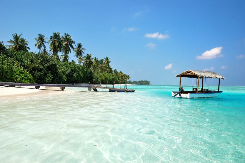 Environmental Conservation in the Maldives