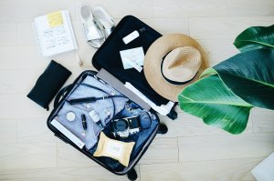 7 Travel Essentials That Should Be In Everyone's Suitcase