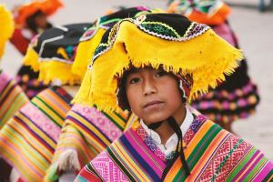 An Introduction to Quechua