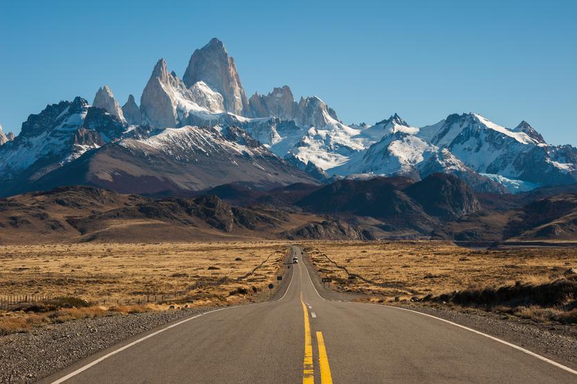 Global Gems: Patagonia