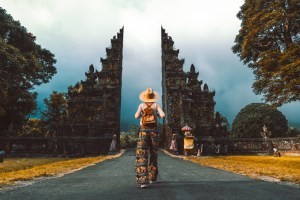 5 Ways to Travel in Indonesia while on a Budget