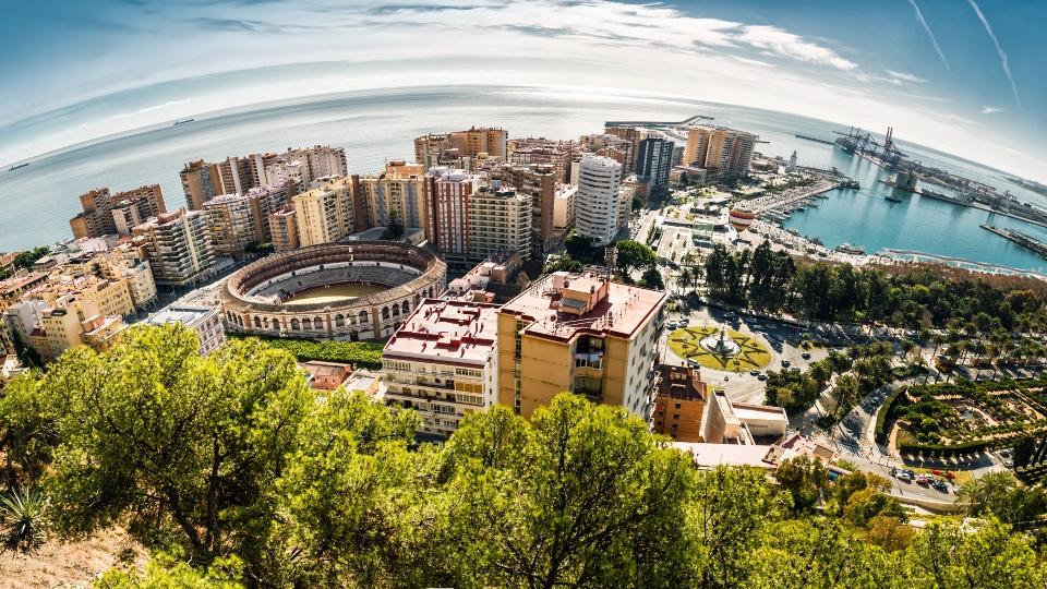 Malaga named European Smart City in 2020.