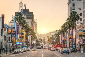 Sports and tourism in Los Angeles: a case study