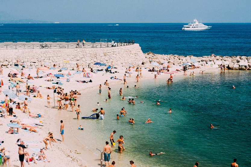 The Environmental and Financial Effects of Overtourism