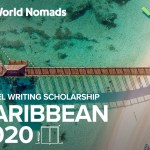 Win a Travel Writing Scholarship to the Caribbean as bamba partners with World Nomads